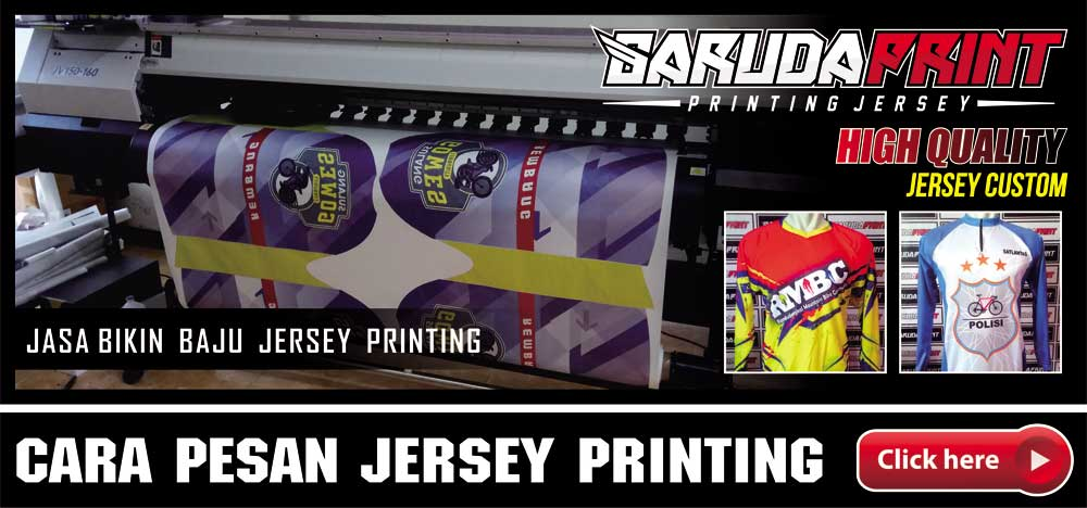 Printing Jersey