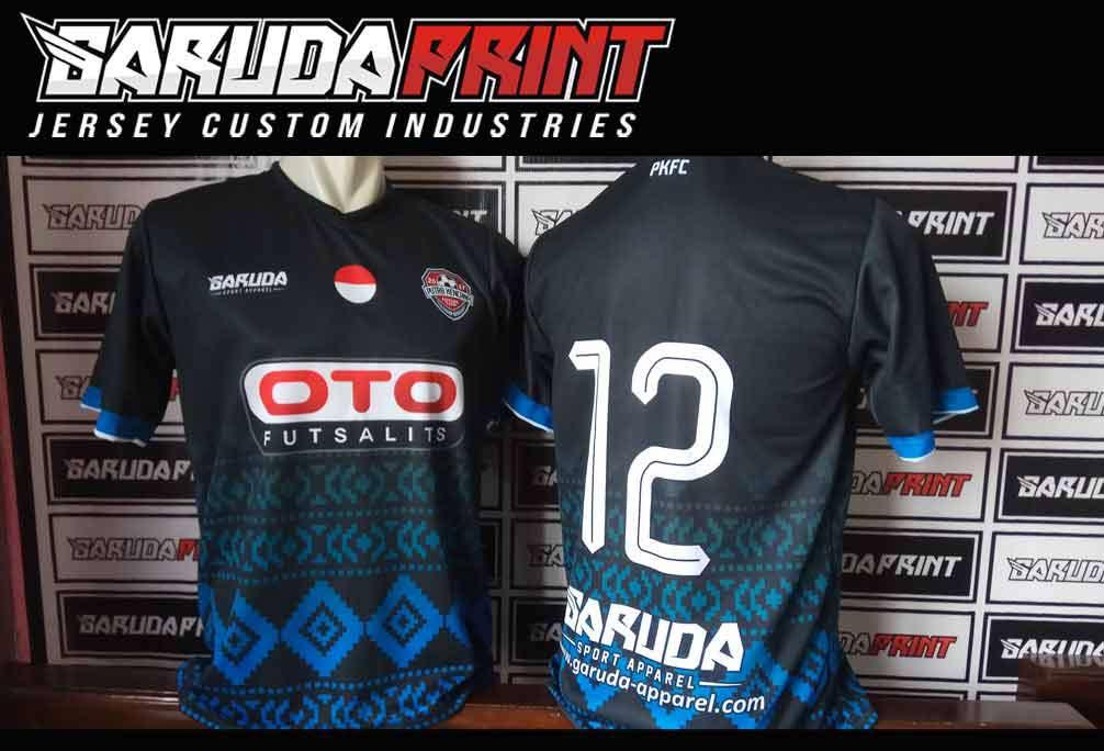 Konveksi Printing Kaos Bola Futsal Di Kota Sragen Menerima Custom Desain
