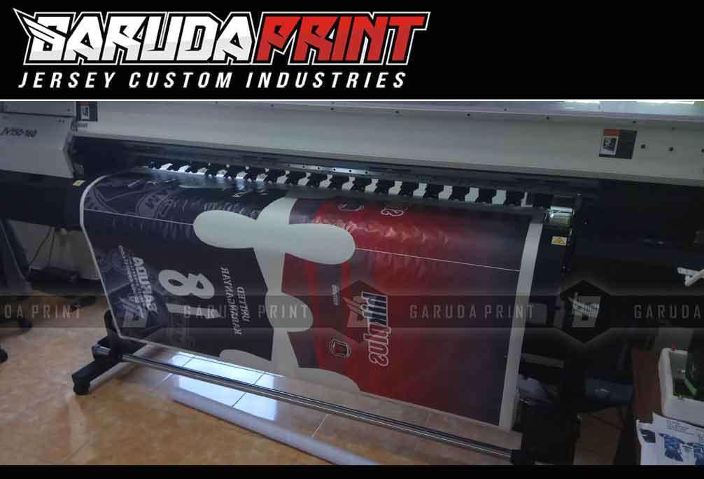 Jasa Printing Kaos Futsal Di Kota Brebes Pilihan Lengkap
