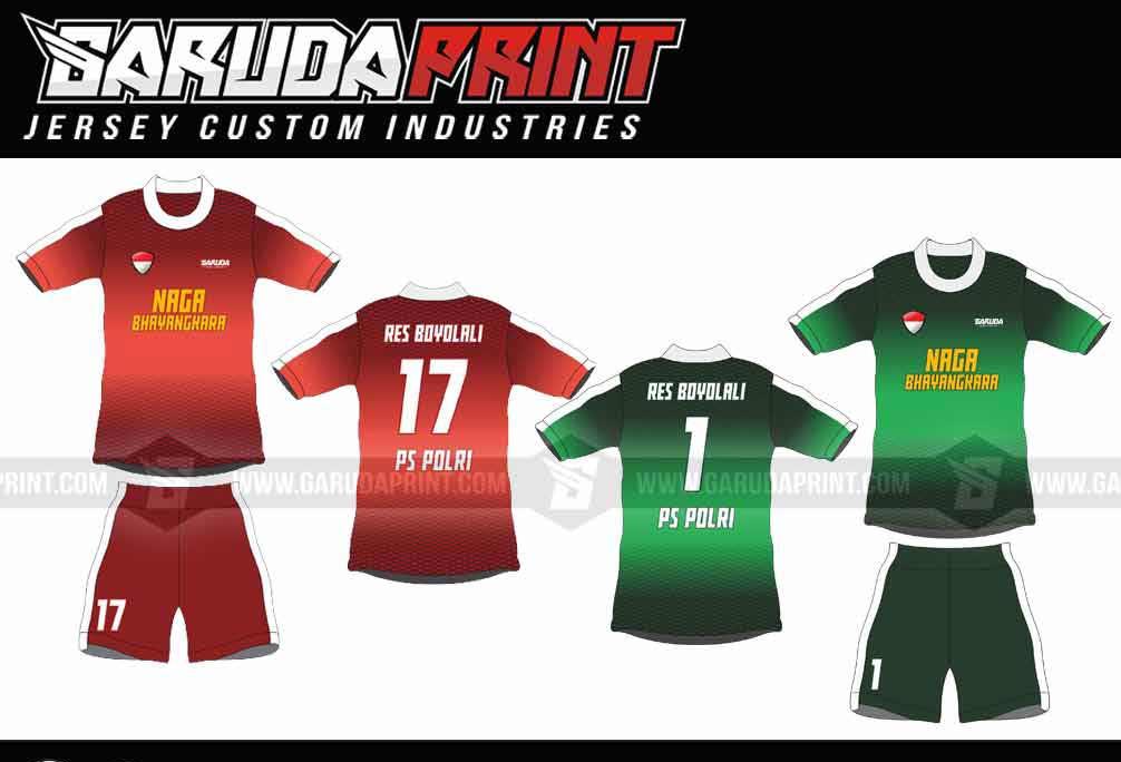 Tempat Print Baju Sepak Bola Di Kota Lumajang Bisa Custom Desain