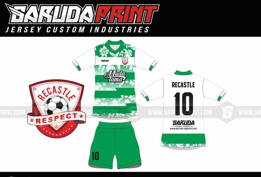 Printing Kaos Futsal Di Kota Muaro Sijunjung Yang Terpercaya