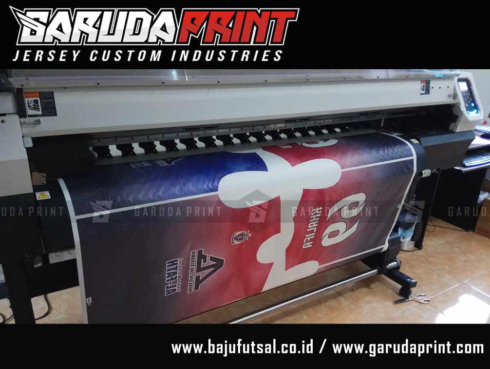 Tempat Pemesanan Baju Bola Futsal Full Printing Di Kota Situbondo
