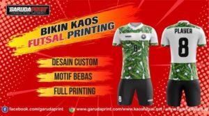 Tempat Bikin Jersey Sepak Bola Full Print Di Kota Tulungangung