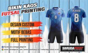 Bikin Jersey Sepak Bola Full Printing Di Kota Tuban