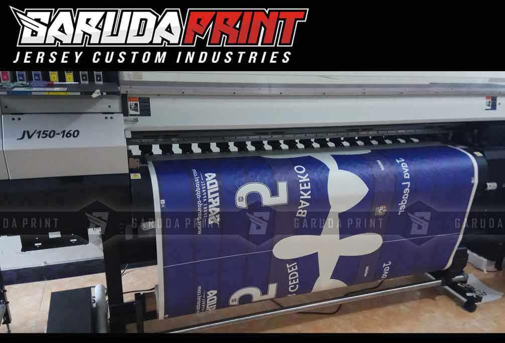Jasa Pembuatan Baju Futsal Full Printing Di Kota Tulungangung