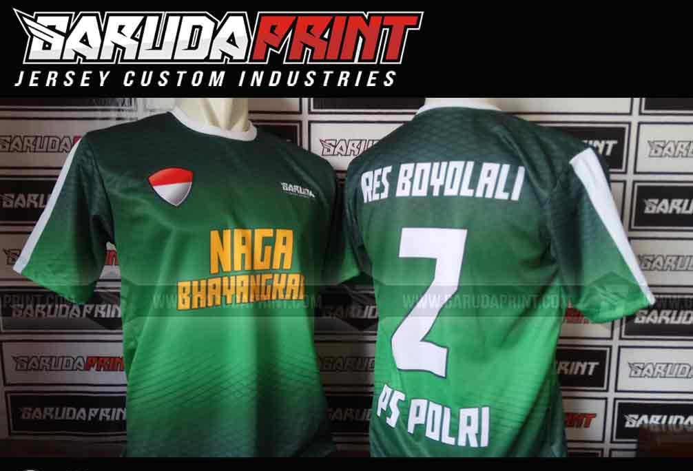 Tempat Bikin Baju Futsal Full Print Di Kota Bandung Kualitas Terbaik