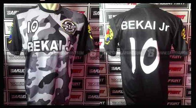 Print Kaos Sepakbola Di Kota Lubuk Sikaping Pilihan Lengkap