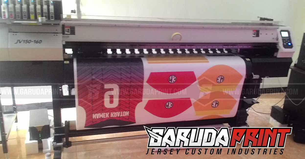 Printing Kaos Futsal Di Kota Lahat Kualitas Paling Bagus