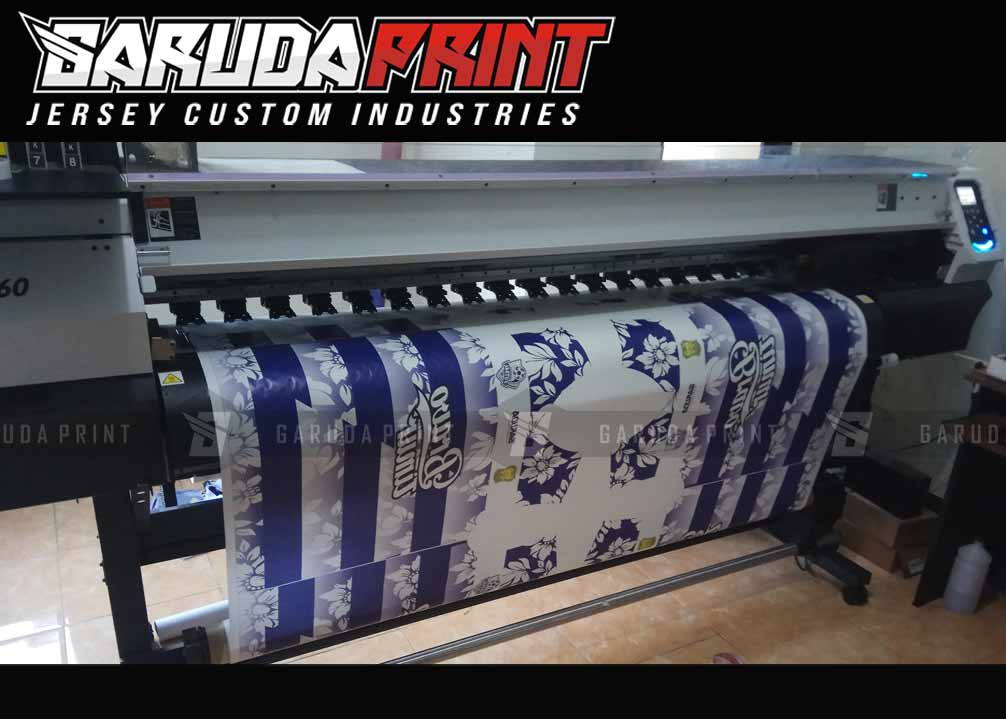 Printing Kaos Futsal Di Kota Parit Malintang Kualitas Nomor Satu
