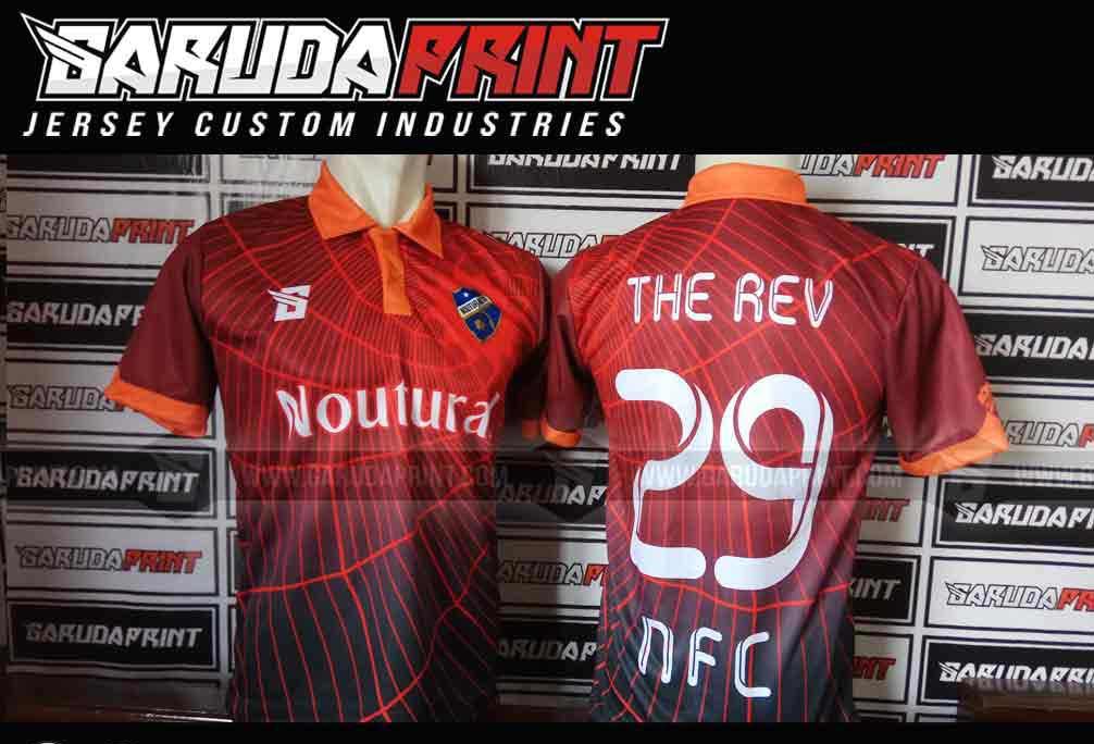 Buat Jersey Futsal Full Print Di Kota Bogor Kualitas Nomor Satu