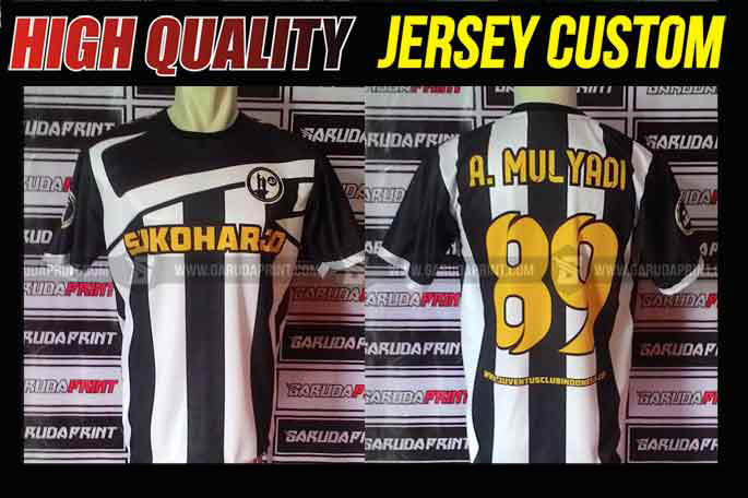 Print Kaos Futsal Di Kota Talang Ubi Kualitas Memuaskan