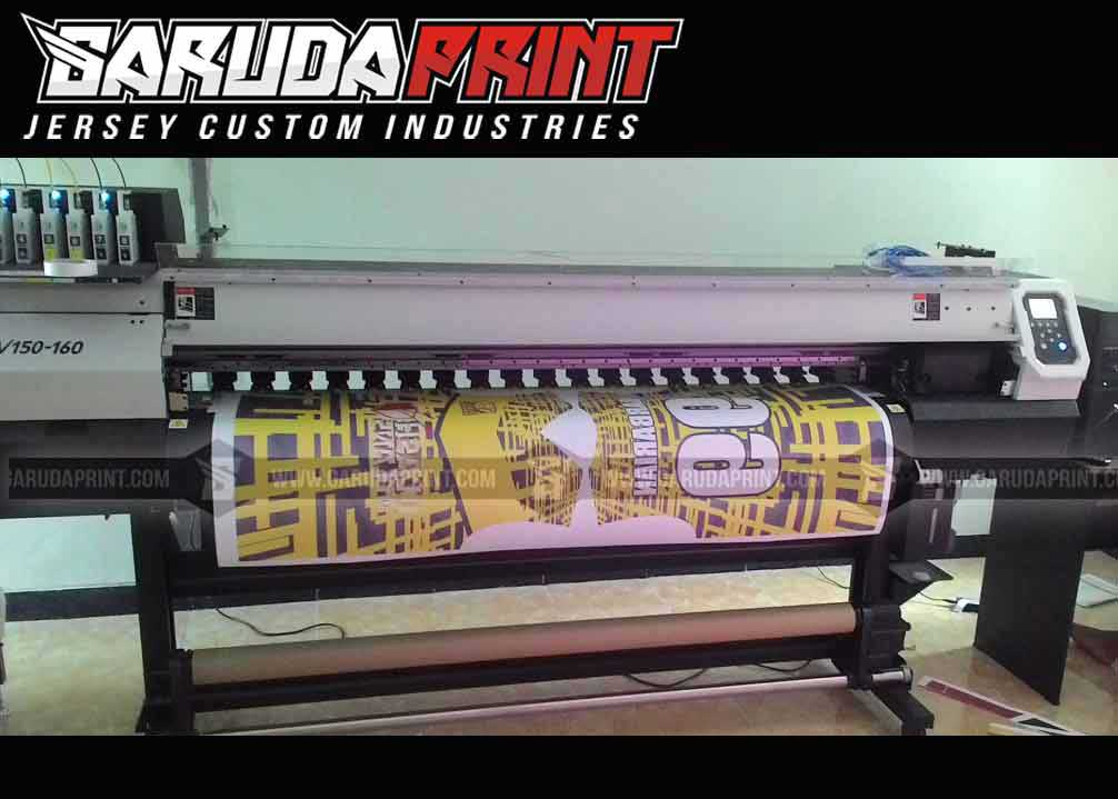 Printing Baju Futsal Di Kota Kuala Kapuas Online